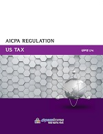 2016 Regulation US Tax [김무영]