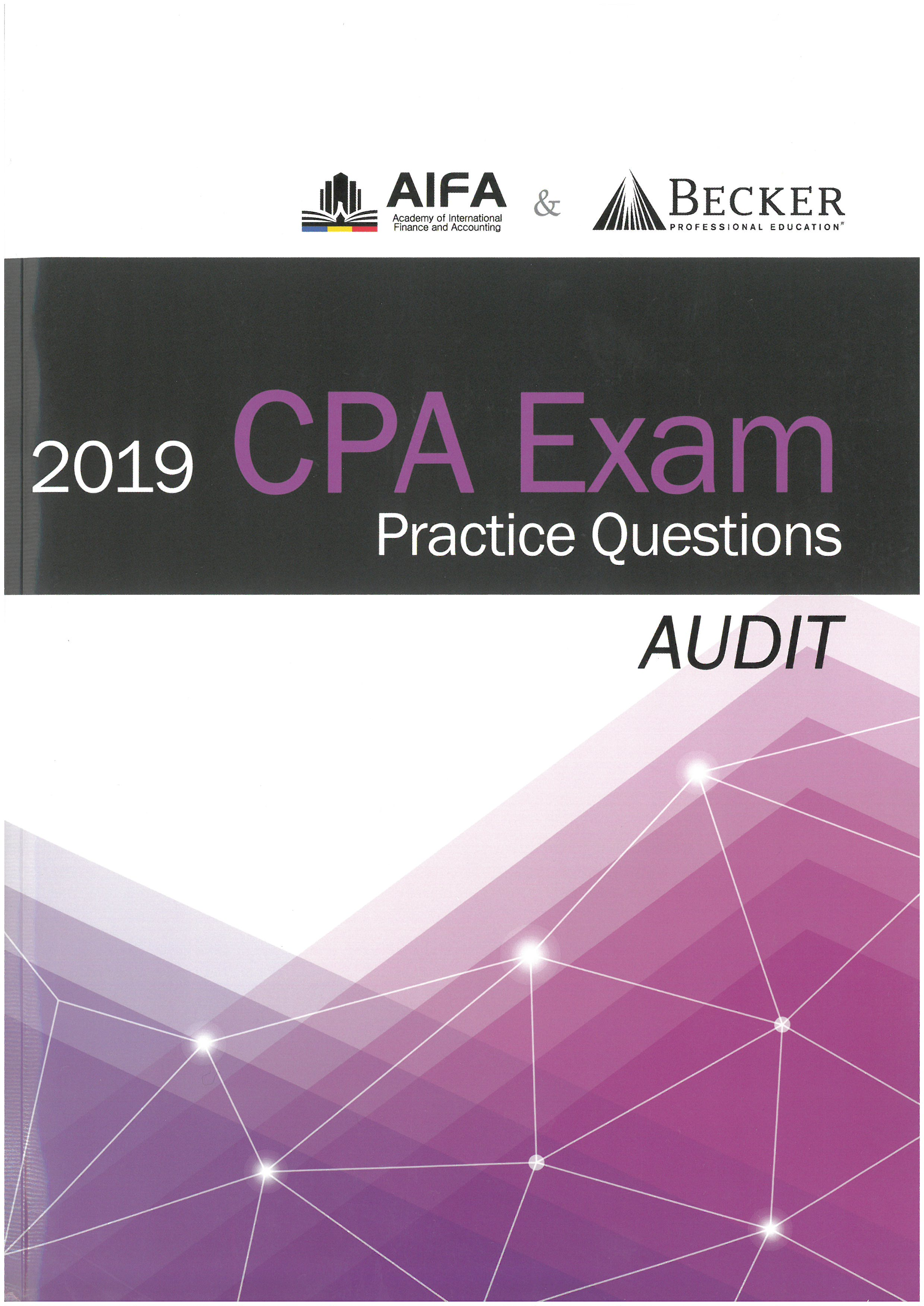 2020 BECKER CPA - AUDIT