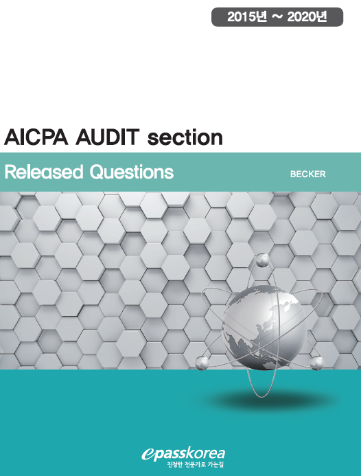 2015 - 2020 Released Questions - AUDIT