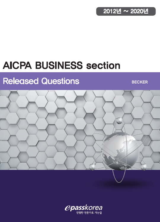 2012 - 2020 Released Questions - BUSINESS